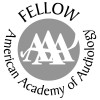 Fellow of the American Academy of Audiology