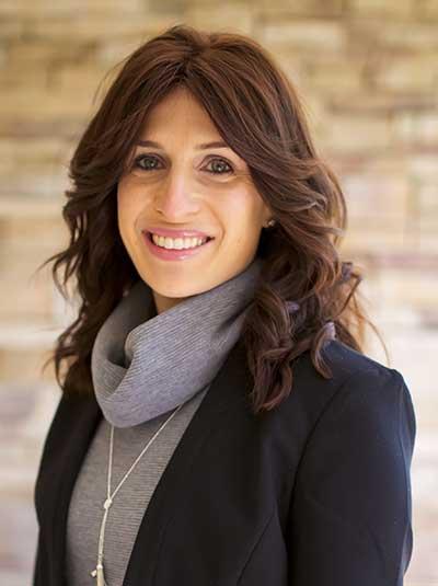 Esther Fogel, Au.D.