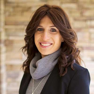 Esther Fogel, Au.D., Doctor of Audiology